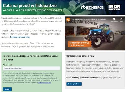 IronPlanet-PL
