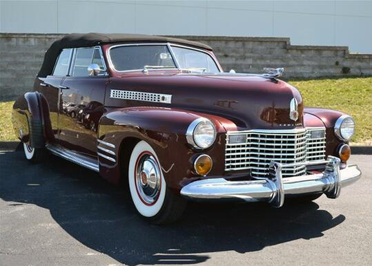 ironplanet auction cars collector tulsa leake event bid upcoming june preview company